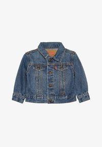 Levi's® - TRUCKER JACKET - Denim jacket - bristol - 2