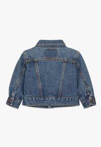 Levi's® - TRUCKER JACKET - Denim jacket - bristol - 1