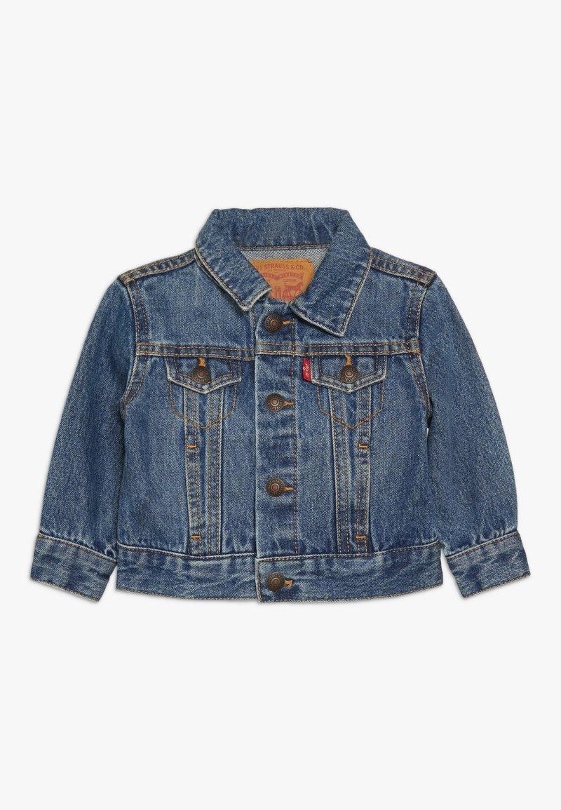 Levi's® - TRUCKER JACKET - Denim jacket - bristol
