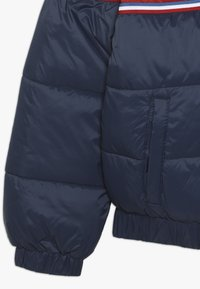 Levi's® - COLOR BLOCK II - Chaqueta de invierno - dress blue - 2