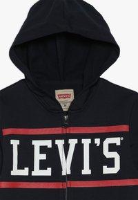 Levi's® - WAISTCOAT - Collegetakki - navy - 4