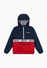 Levi's® - WINDBREAKER - Light jacket - dress blue - 0