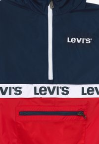 Levi's® - WINDBREAKER - Light jacket - dress blue - 4