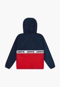 Levi's® - WINDBREAKER - Light jacket - dress blue - 1