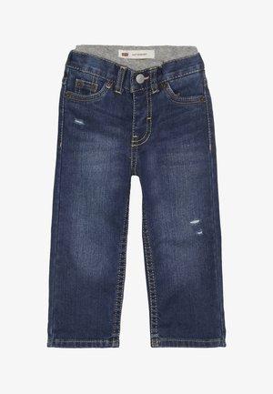 MURPHY PULL ON PANT BABY - Jean droit - blue denim