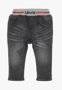 Levi's® - PULL ON SKINNY BABY - Jeans Skinny Fit - grey denim - 0