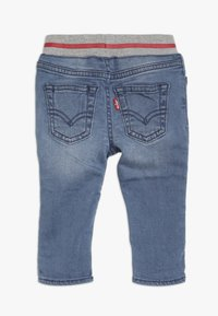 Levi's® - PULL ON SKINNY BABY - Jeans Skinny Fit - river run - 1