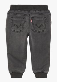 Levi's® - JOGGER PANT BABY - Jeans Tapered Fit - pebble grey - 1