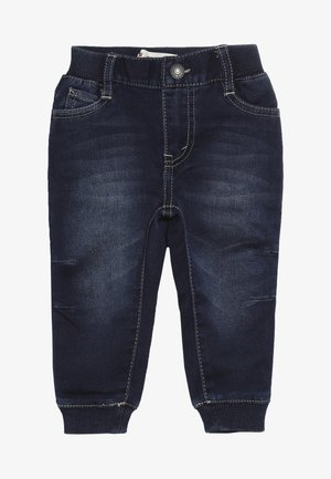 JOGGER PANT BABY - Jeans Tapered Fit - waverly