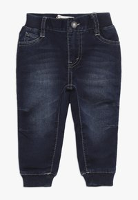 Levi's® - JOGGER PANT BABY - Jeans Tapered Fit - waverly - 0