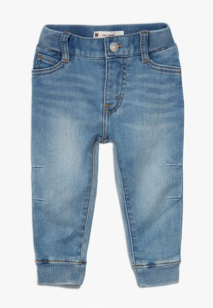 6E7772 - Jeans Tapered Fit - river run