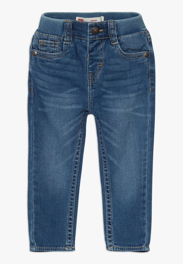 SKINNY FIT  - Jeans Skinny Fit - low down