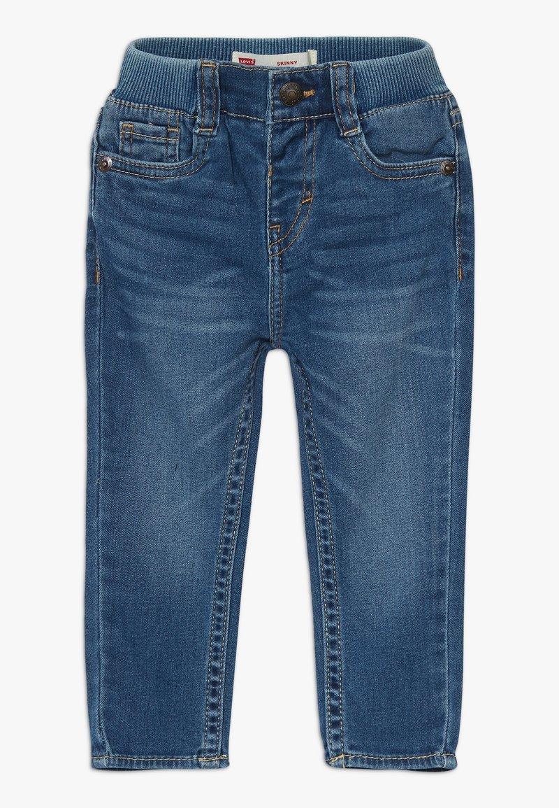 Levi's® - SKINNY FIT  - Jeans Skinny Fit - low down