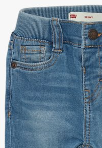 Levi's® - SKINNY FIT  - Jeans Skinny Fit - crystal springs - 4