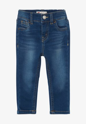SKINNY KNIT PULL ON  - Slim fit jeans - airlie beach