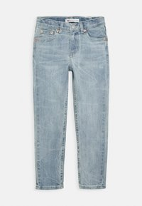 Levi's® - 502 REGULAR TAPER - Jeans Tapered Fit - yosemite falls - 0