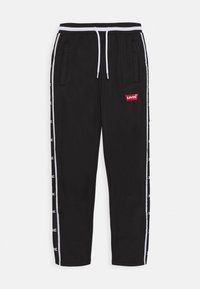 Levi's® - Tracksuit bottoms - black - 0