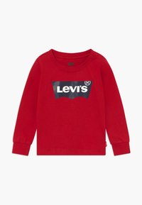 Levi's® - BATWING - Longsleeve - red - 0