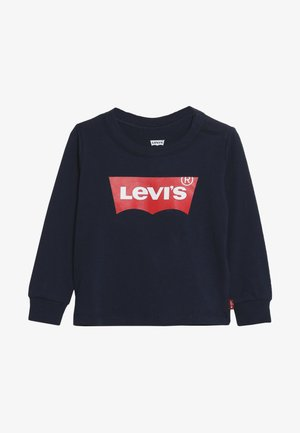 BATWING TEE BABY - T-shirt à manches longues - dress blues