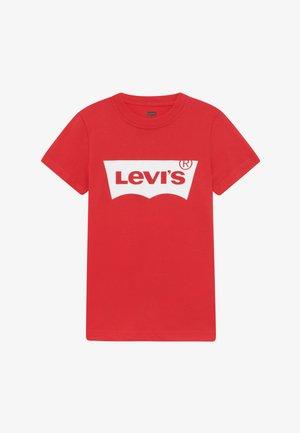 BATWING - T-Shirt print - super red