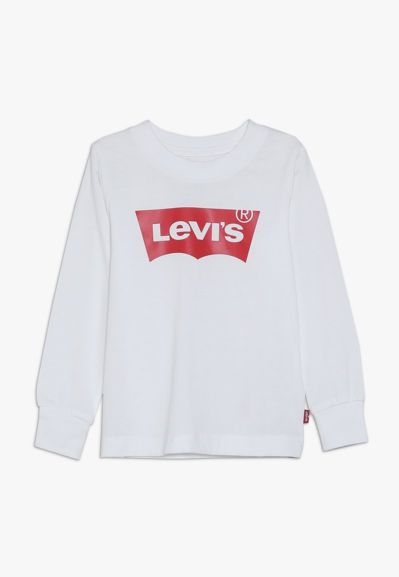 Levi's® - BATWING TEE - Long sleeved top - white