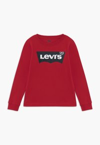Levi's® - BATWING - Long sleeved top - red - 0