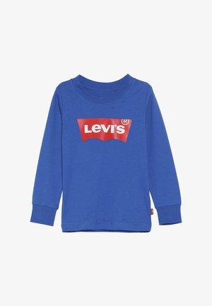 BATWING - T-shirt à manches longues - princess blue