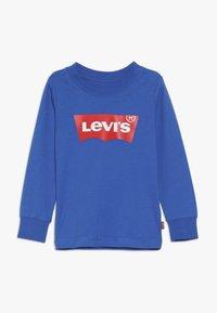 Levi's® - BATWING - T-shirt à manches longues - princess blue - 0