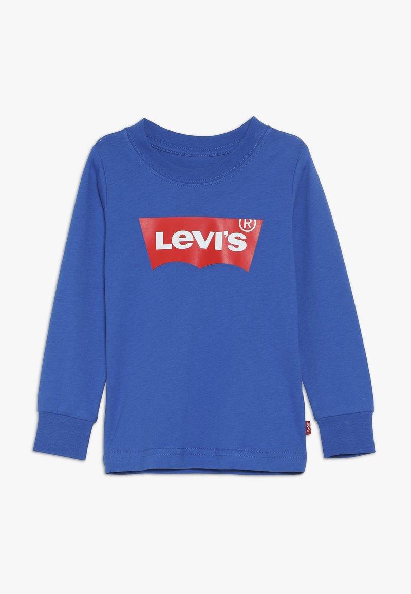 Levi's® - BATWING - T-shirt à manches longues - princess blue