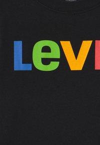 Levi's® - Langarmshirt - black - 3