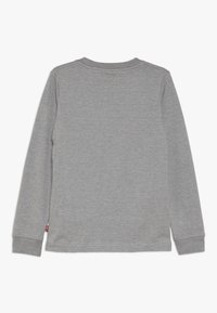 Levi's® - BATWING TEE - Langarmshirt - grey heather - 1