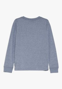 Levi's® - BATWING TEE - Topper langermet - navy heather - 1