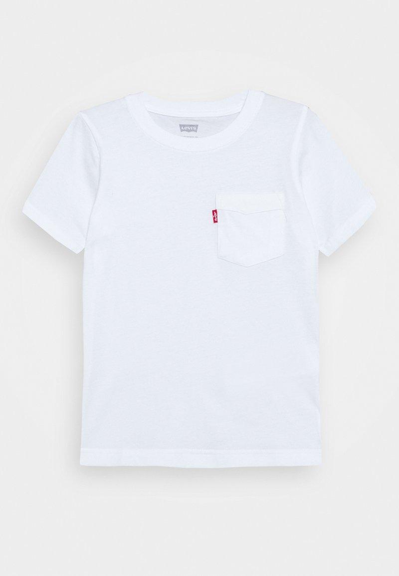 Levi's® - T-shirt imprimé - white