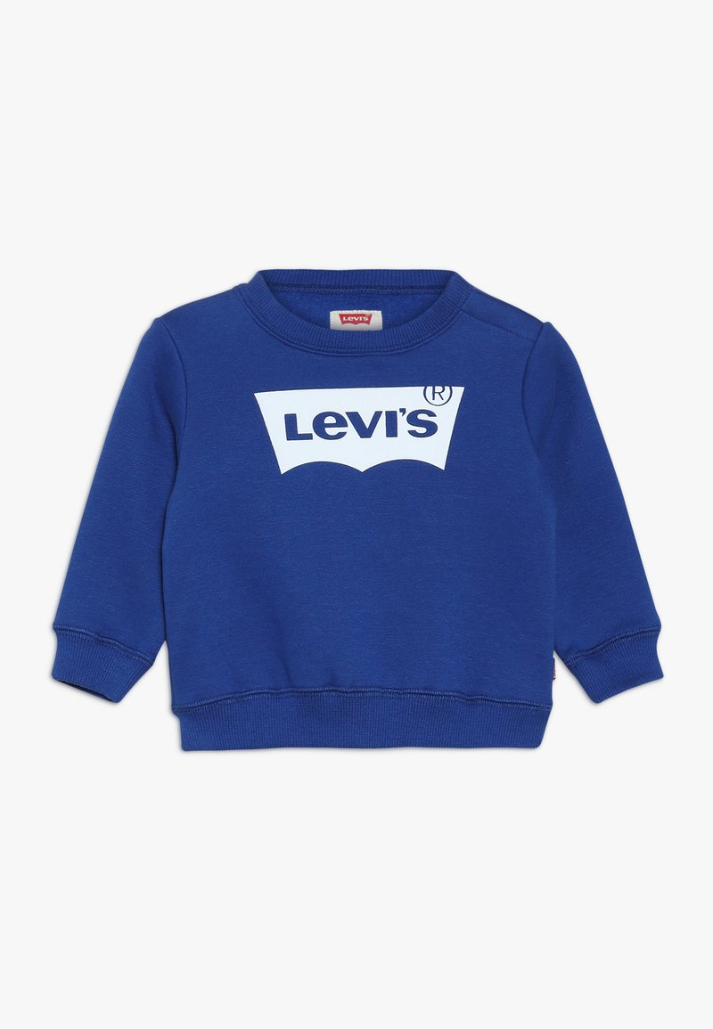Levi's® - CREW BABY - Sweatshirt - sodalite blue