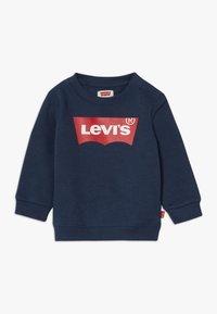 Levi's® - BATWING CREWNECK - Sweater - dress blues - 0