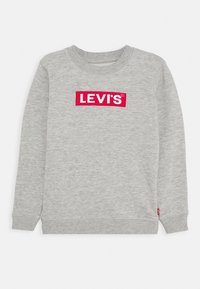 Levi's® - Mikina - grey heather - 0