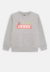 Levi's® - MARIO COIN CREWNECK - Sweatshirt - grey heather - 0