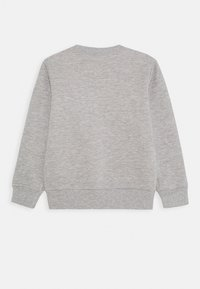 Levi's® - MARIO COIN CREWNECK - Sweatshirt - grey heather - 1