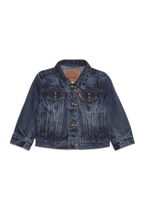 TRUCKER JACKET BABY - Denim jacket - bristol