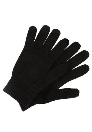 NEW TOUCH SCREEN GLOVES - Guantes - regular black