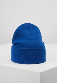 Levi's® - BATWING EMBROIDERED SLOUCHY BEANIE - Beanie - royal blue - 2