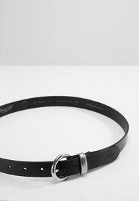 Levi's® - LARKSPUR  - Ceinture - regular black - 3