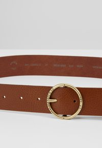 Levi's® - ATHENA - Belte - medium brown - 4