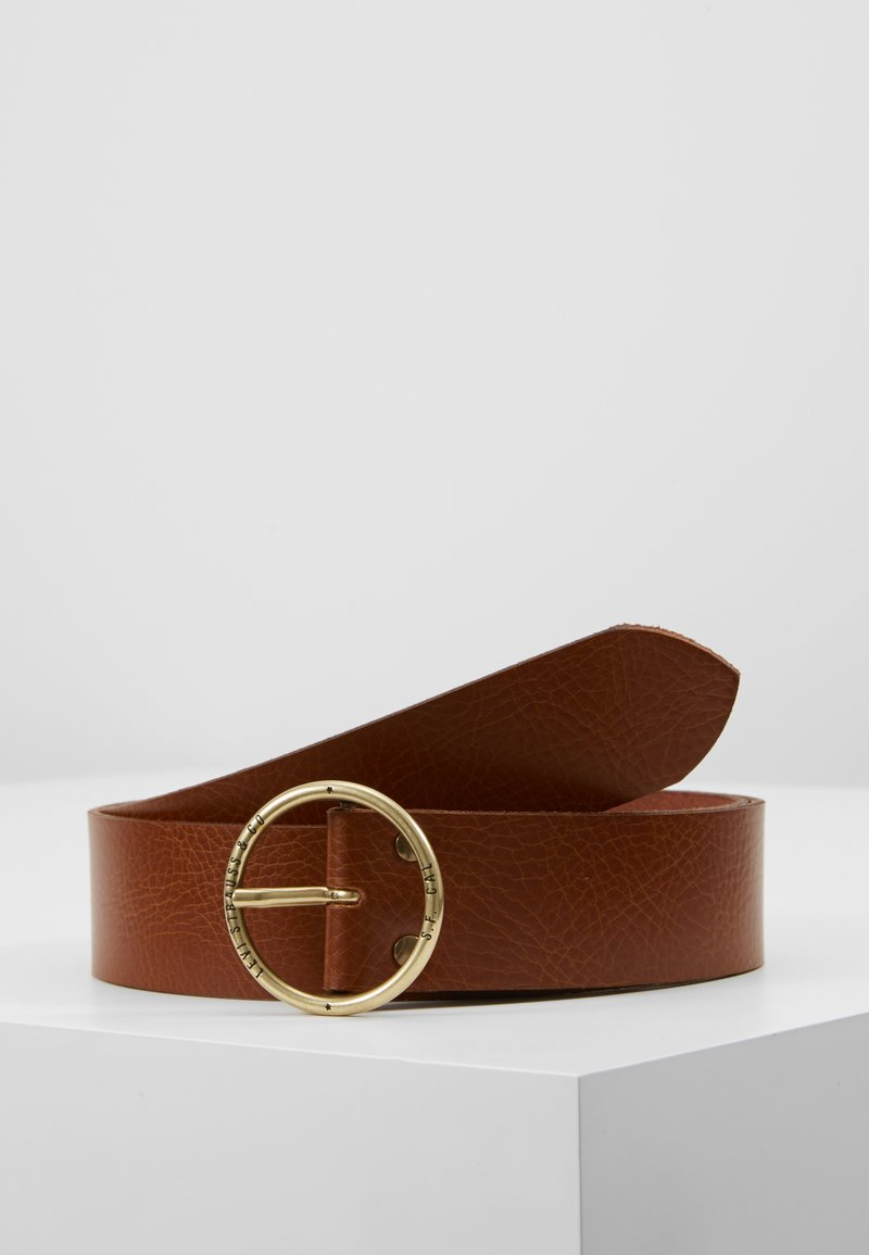 Levi's® - ATHENA - Belte - medium brown