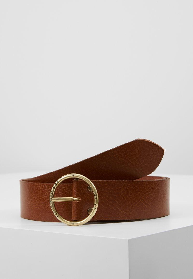 Levi's® - ATHENA - Belt - medium brown
