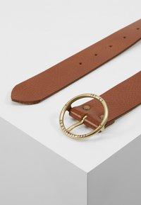 Levi's® - ATHENA - Belte - medium brown - 2