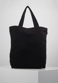 Levi's® - SERIF LEVI'S® MULTI - Bolso shopping - regular black - 2