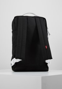 Levi's® - PACK SLIM MINI BATWING - Zaino - regular black - 2