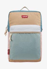 Levi's® - THE LEVI'S® L PACK STANDARD ISSUEBATWING - SANTA - Sac à dos - rose - 5