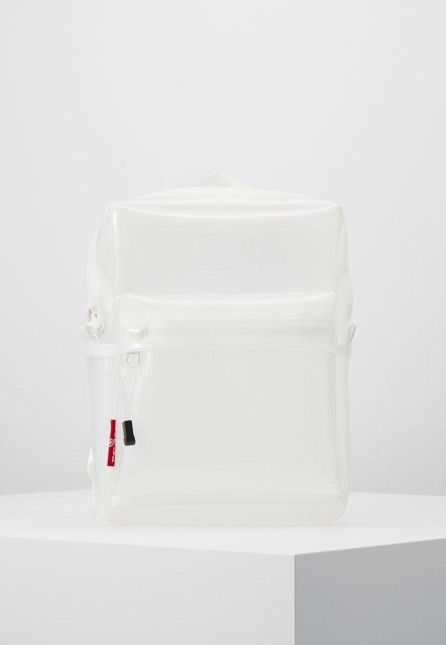 THE LEVI'S® L PACK BABY - 600D - Tagesrucksack - regular white